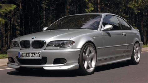AC Schnitzer ACS3 3-Series E46 Coupe (2004) - YouTube
