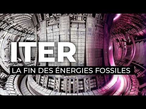 ITER - the world's largest puzzle - YouTube