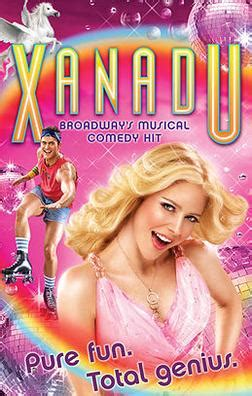 Xanadu (musical) - Wikipedia