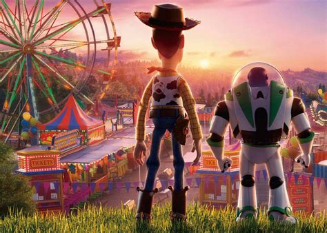 Inside TOY STORY 4 and Pixar