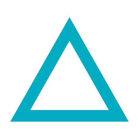 Triangle Icon - Free Download at Icons8