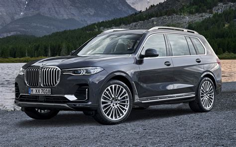 2019 BMW X7 - Wallpapers and HD Images | Car Pixel