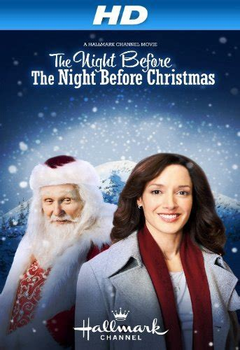 The Night Before the Night Before Christmas (TV Movie 2010