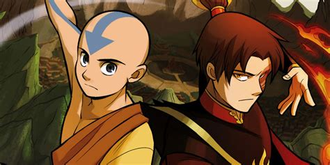 The Last Airbender: Aang & Zuko Are Secretly RELATED?